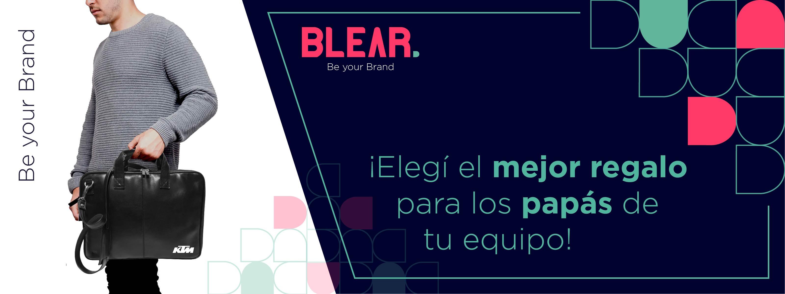 Blear.